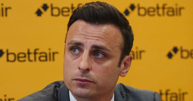 Dimitar Berbatov makes prediction for Arsenal vs Chelsea in FA Cup final
