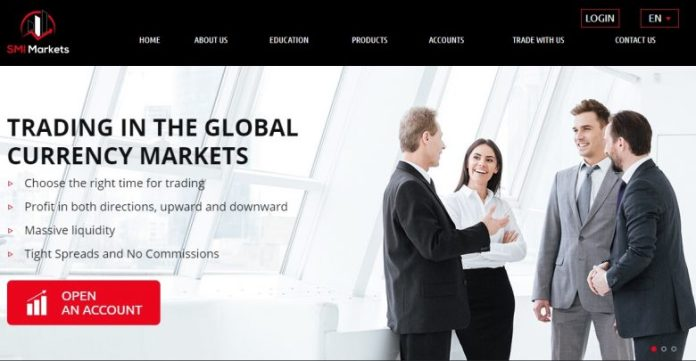 SMIMarkets Review - Top-Notch Trading Services for Everyone