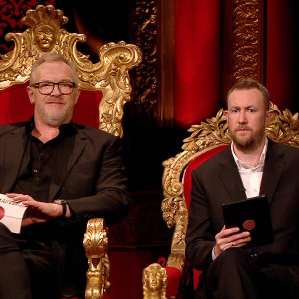 What You Need To Know About Taskmaster, Your New Favorite Show