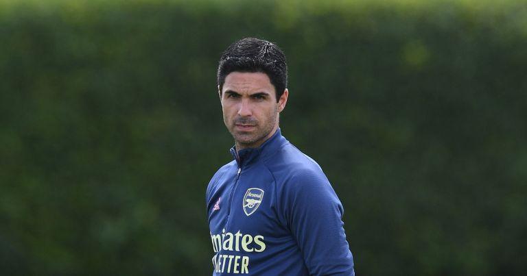 Arteta considering Maitland-Niles for Arsenal starting XI spot in FA Cup final