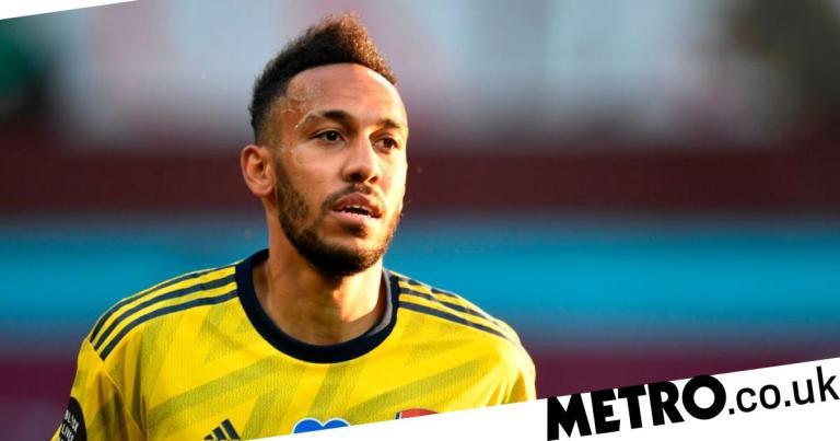 Pierre-Emerick Aubameyang tried to seal shock Chelsea transfer in January