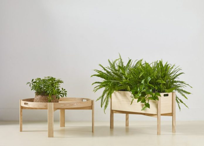 The Ori Collection designed by Another Country