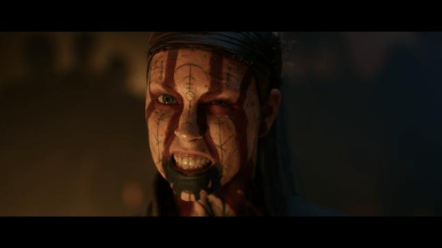 Senua's Saga: Hellblade 2 screenshot