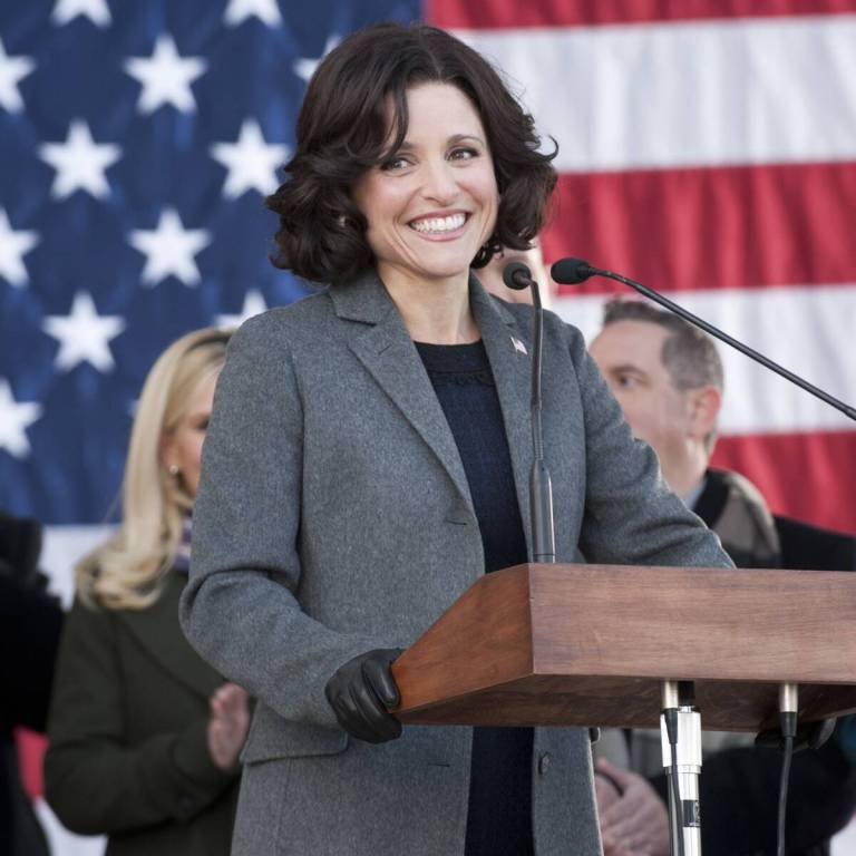 The 2020 U.S. Presidential Election Is Straight Out of a Veep Episode–Really