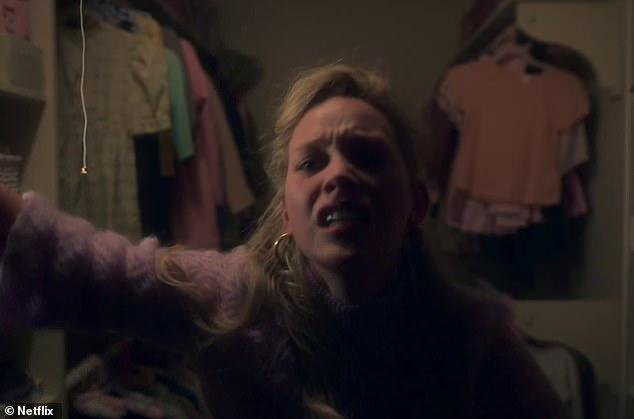 Chilling: Netflix dropped the second trailer for the supernatural horror drama series The Haunting Of Bly Manor