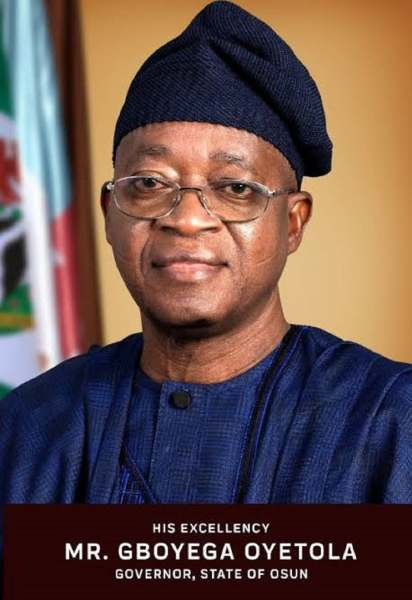Osun set to commence 250 million litrescapacity water project