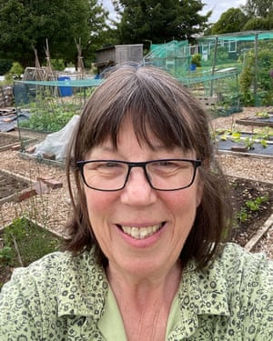 Sue Wild