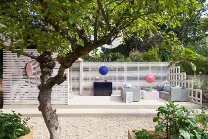 2LG Studio Garden Pavilion