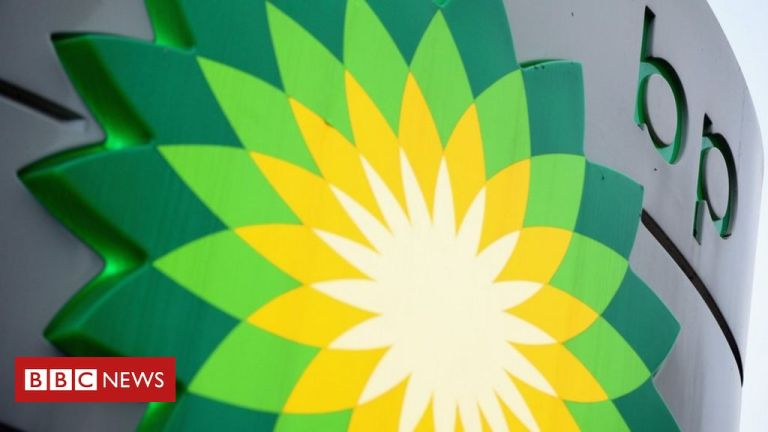 BP returns to profit but pandemic weighs on demand