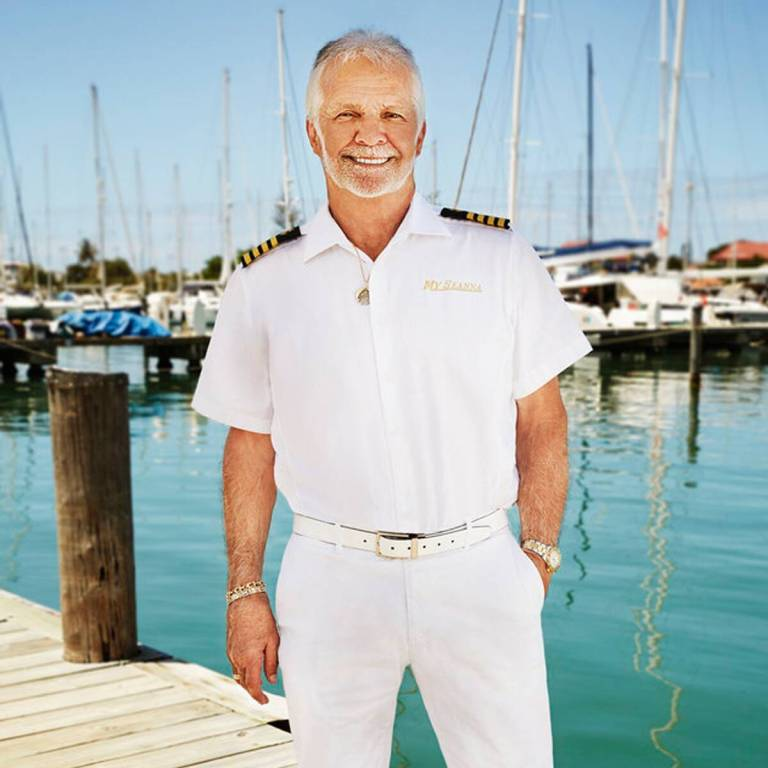 Below Deck's Captain Lee Sounds Off on His Season 8 Injury