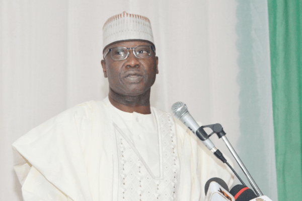 Boss Mustapha to deliver Realnews 8th Anniversary Lecture