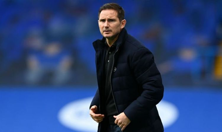Chelsea manager Frank Lampard warned 'questions will be asked' if they lose to Man Utd