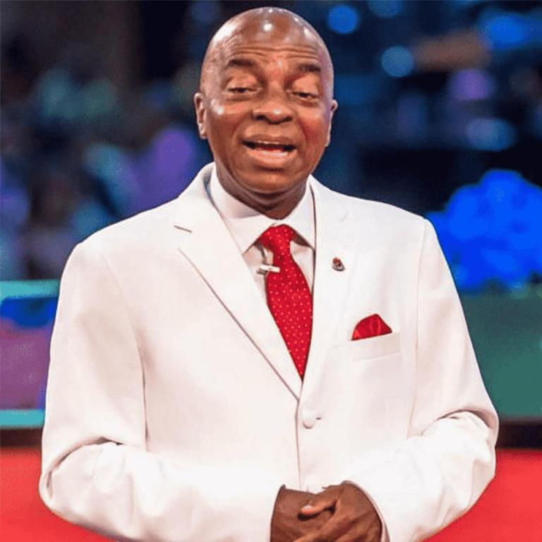 End SARS: Oyedepo reveals what will happen to looters, those destroying properties