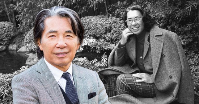 Kenzo Tagada