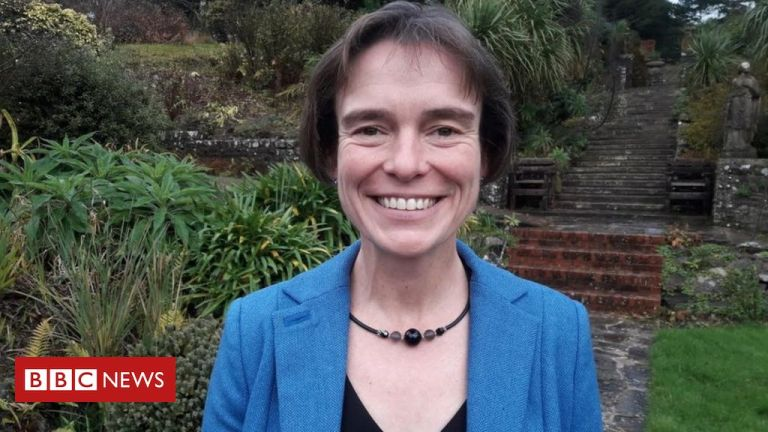 Free meals: North Devon MP Selaine Saxby urged to quit