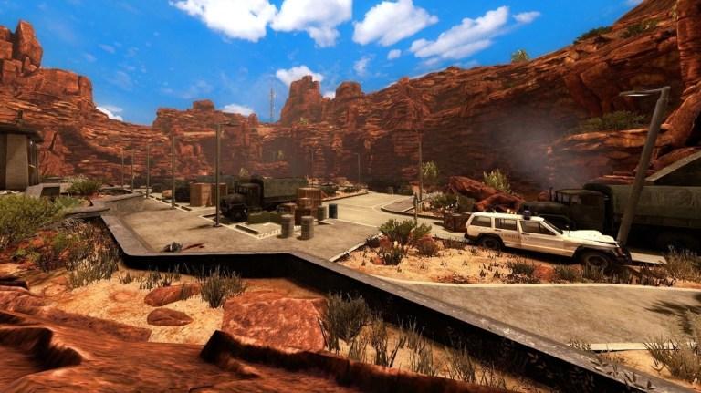 Half-Life remake Black Mesa gets massive spruce-up in new Definitive Edition beta
