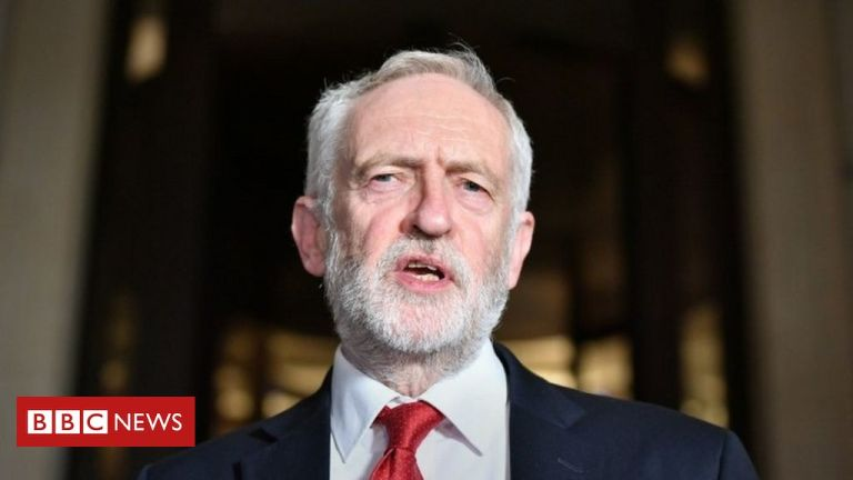 Jeremy Corbyn suspension 'could cost Labour next election'
