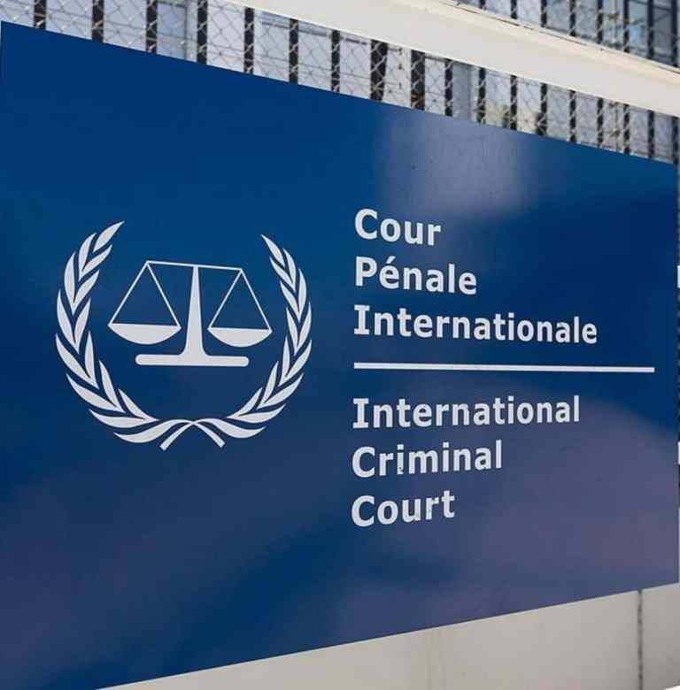 Lekki tollgate shooting: International Criminal Court breaks silence
