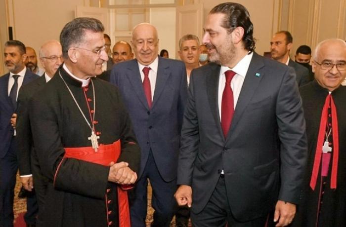 Maronite Patriarch to Hariri: Christian presence essential for Lebanon