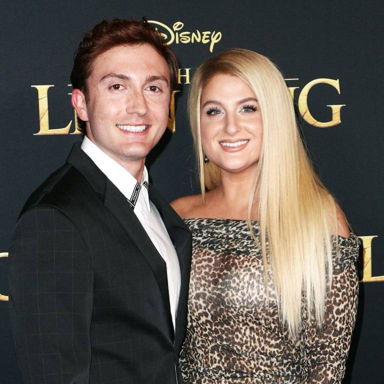 Meghan Trainor Reveals the Sex of Her and Husband Daryl Sabara's First Baby