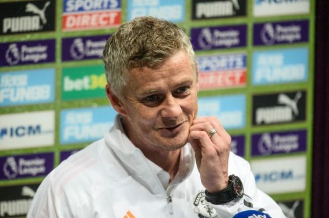 Ole Gunnar Solskjaer explains Manchester United line-up against Chelsea after leaving Axel Tuanzebe on bench