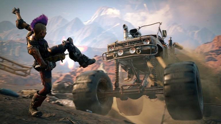 Rage 2, Injustice 2, and F1 2020 headline PlayStation Now's latest additions
