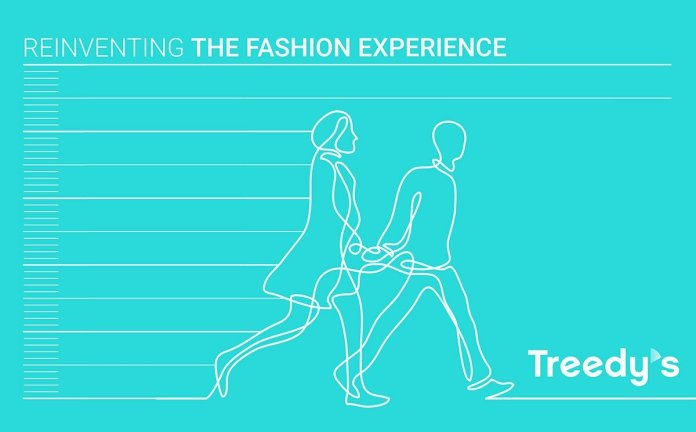 Reinventing the fashion experience with 3D-data