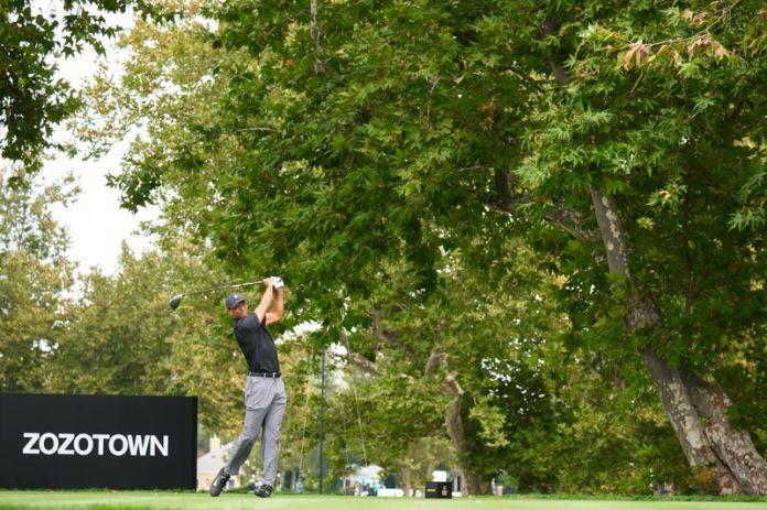 © Reuters. PGA: Zozo Championship - First Round