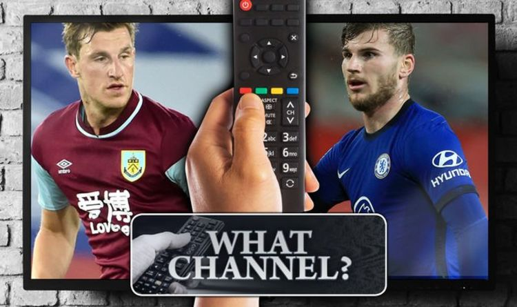 What channel is Burnley vs Chelsea on? TV, live steam, kick off for Premier League game