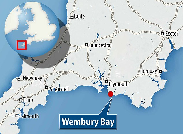 Plymouth University experts replicated the study, both in the processes it followed and the precise locations where samples were originally collected in the nearby Wembury Bay area
