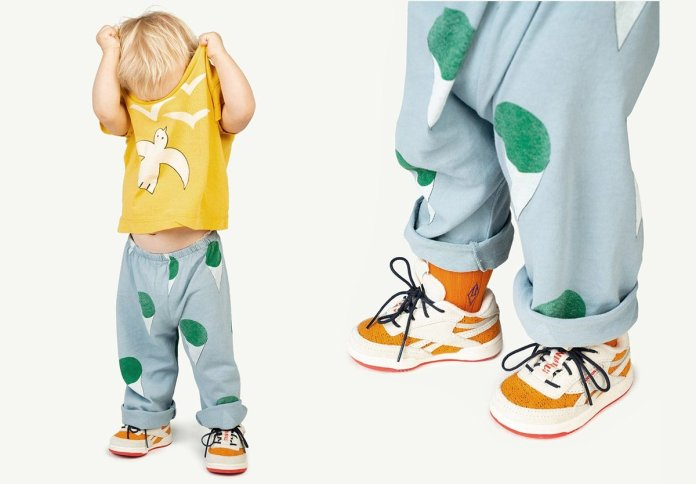 Reebok releases latest collection with The Animals Observatory