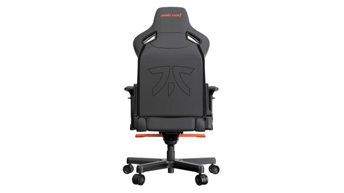 AndaSeat Fnatic Edition rear
