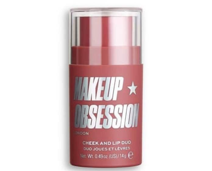 Revolution Makeup Obsession lip and cheek sticks