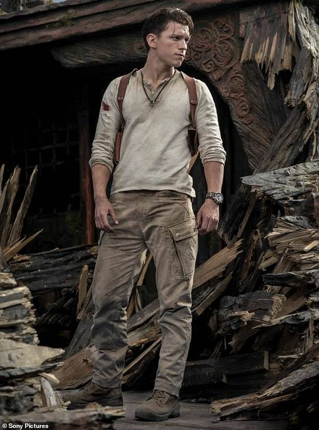 Inspiration:The video game series, which inspired the film, began in 2007 with Uncharted: Drake's Fortune, and follows the treasure hunter, Nathan Drake, who travels around the world