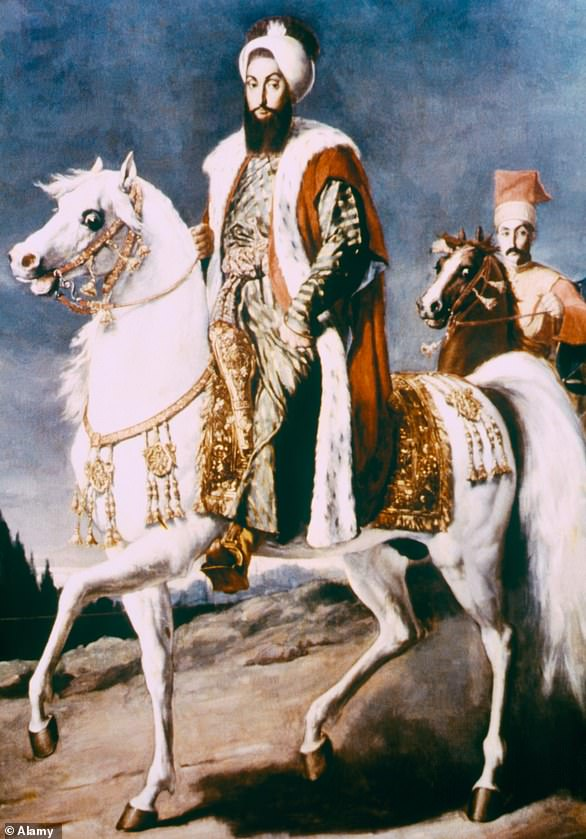 Suleiman the Magnificent was the longest-serving ruler in the history of the Ottoman Empire. He presided over a period of territorial expansion and reform