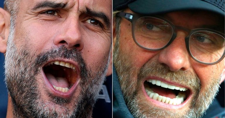 ADVERTORIAL: Champions League tips for Tuesday's matches involving Liverpool & Man City