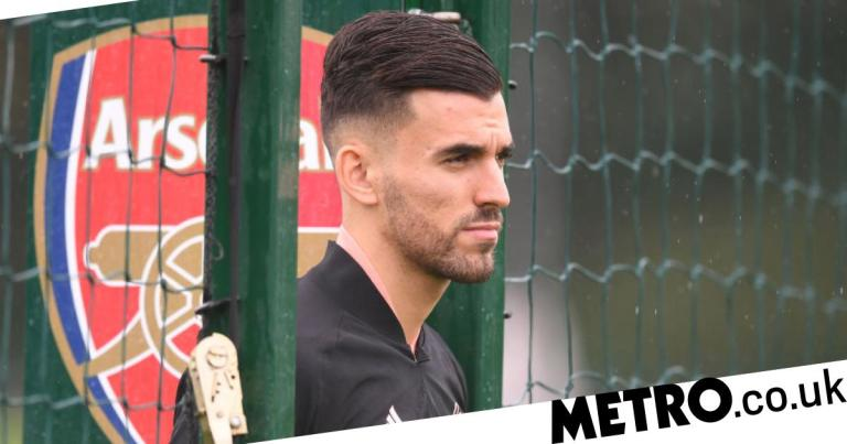Arsenal provide update on Dani Ceballos and Willian injuries ahead of Leicester clash