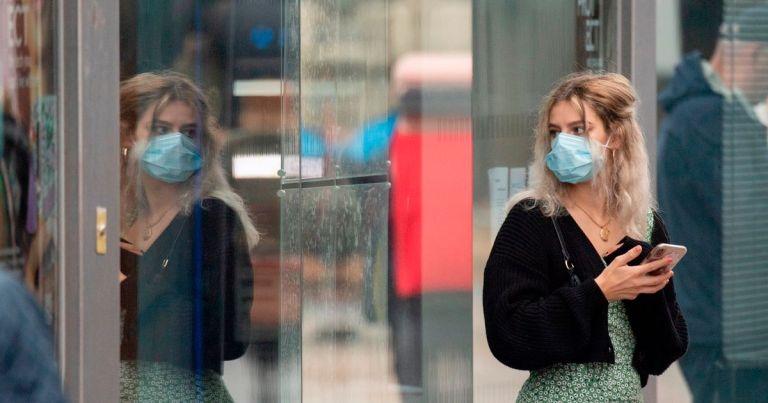 Coronavirus second wave is now worse than SAGE's 'worst-case scenario'