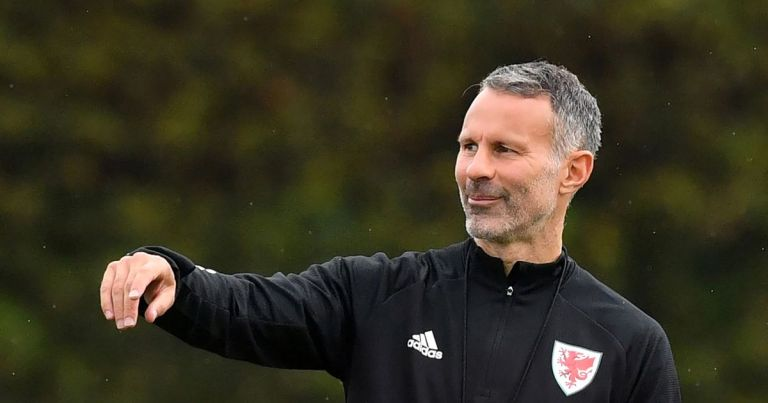 Man Utd legend Ryan Giggs opens up on being 'made to feel different' due to race