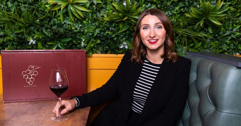 New wine home delivery service launched by Six by Nico team
