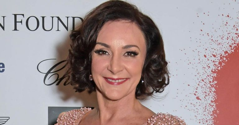 Strcitly's Shirley Ballas backs The Mirror's Remembrance Sunday campaign