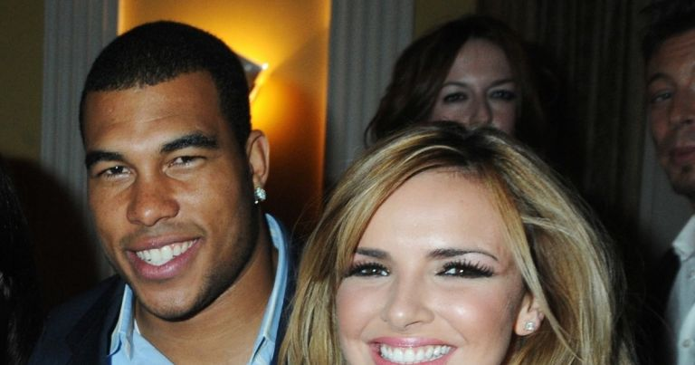 Strictly's Jason Bell hints at Nadine Coyle reconciliation after they held hands