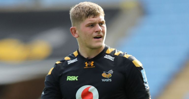 Wasps use Covid scare to fuel title tilt as Willis admits fearing dream was over