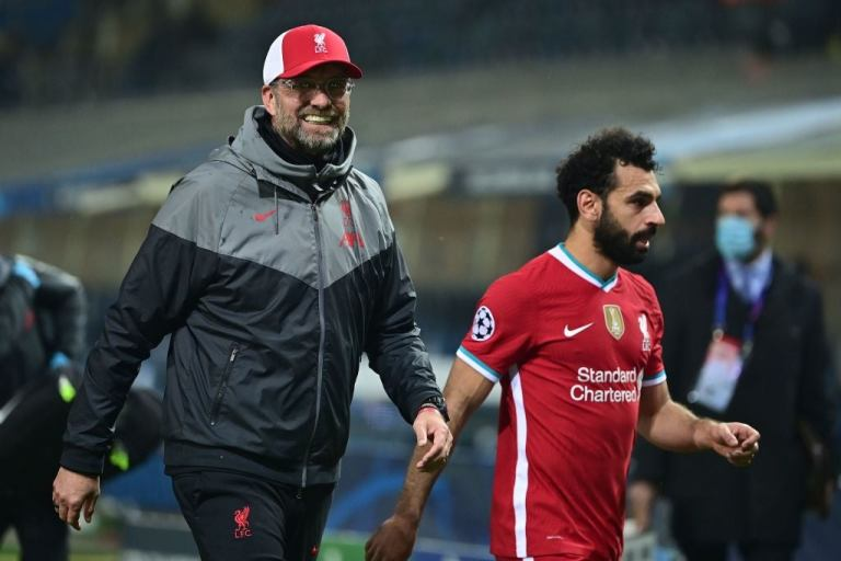 'No system could have defended us tonight': Jurgen Klopp hails Liverpool forwards after Atalanta rout