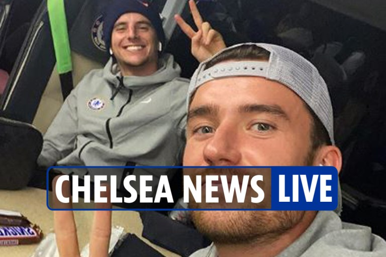 11pm Chelsea news LIVE: Ziyech scores in Burnley win, Ginter transfer LATEST, Mendy equals Petr Cech record