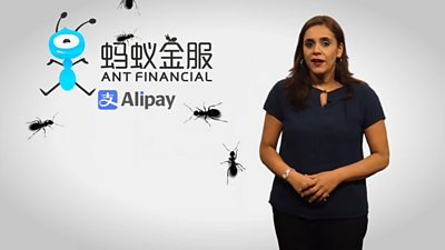 Ant Group: How it became a financial giant