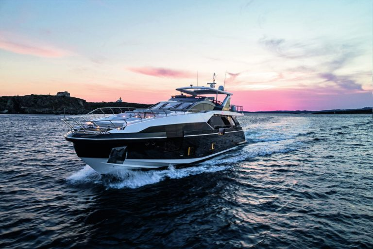 Azimut Benetti Group Shines in the Asia-Pacific Area
