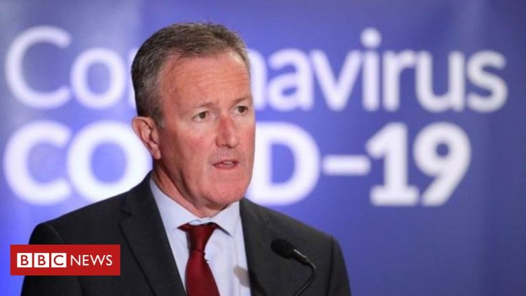 Covid-19: Finance minister calls for furlough beyond November