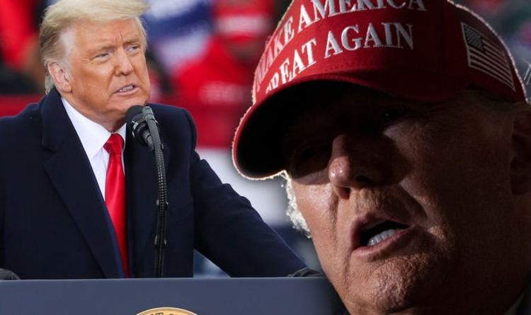 Donald Trump health latest: The US president's COVID ordeal – has he fully recovered?