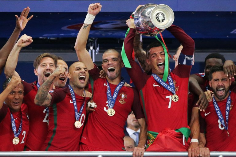 Euro 2020 'could take place in Russia as Uefa eye single host' – leaving England to miss out on holding final